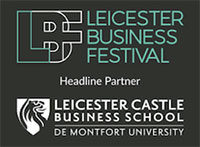 Case participates in Leicester Business Festival 2018