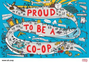 Proud to be a co-op